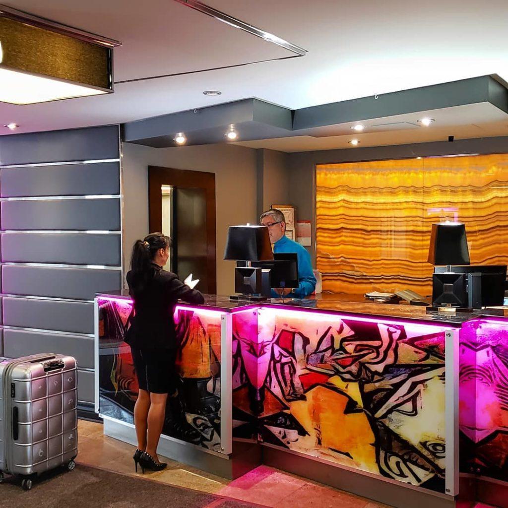 Wellness SPA et Le Nouvel Hotel