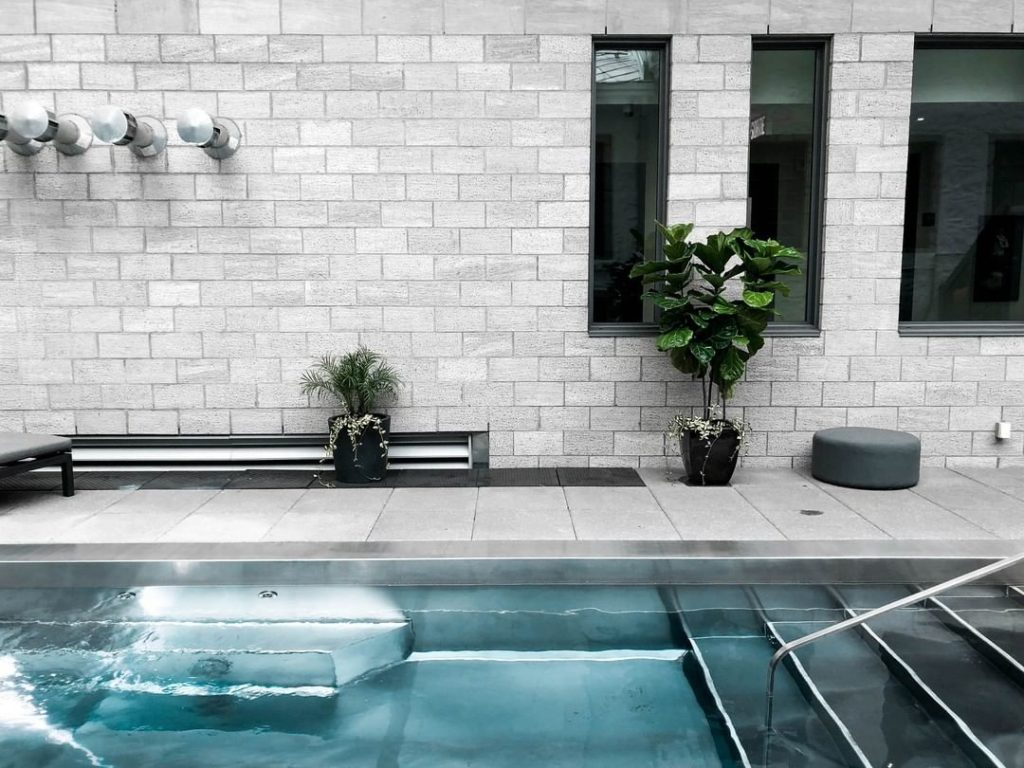 William Gray Spa in Montreal
